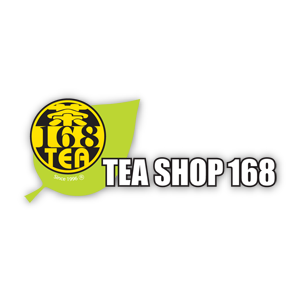 Tea Shop 168 Group Inc Logo